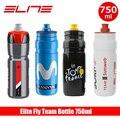 Элитная Летающая бутылка с символикой команды 750 мл бутылка для воды для велосипеда бутылка для воды Тур Италии велосипедные спортивные бут...