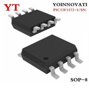 Image 2 - 160 шт./лот PIC12F1572 I/SN PIC12F1572 I PIC12F1572 12F1572 MCU 8BIT 3.5KB флэш SOP8 IC лучшее качество.