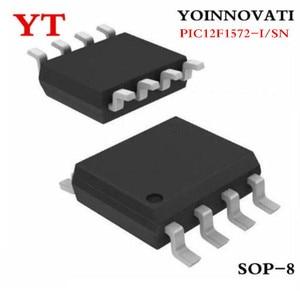 Image 2 - 160 قطعة/الوحدة PIC12F1572 I/SN PIC12F1572 I PIC12F1572 12F1572 MCU 8BIT 3.5KB فلاش SOP8 IC أفضل جودة.