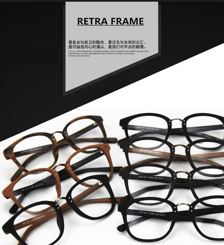 5932847fac1 Ophthalmic Eyeglasses Frames Acetate Top Quality Spectacle RX Lenses  Available EXIA OPTICAL KD 38 Series-in Eyewear Frames from Apparel  Accessories on ...