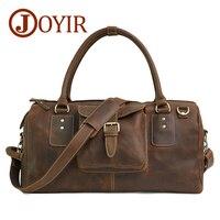 JOYIR мужские дорожные сумки 20'' сумка коженная дорожная мужская дорожная сумка сумка мужская путешествия дорожная сумка мужская большая сумк