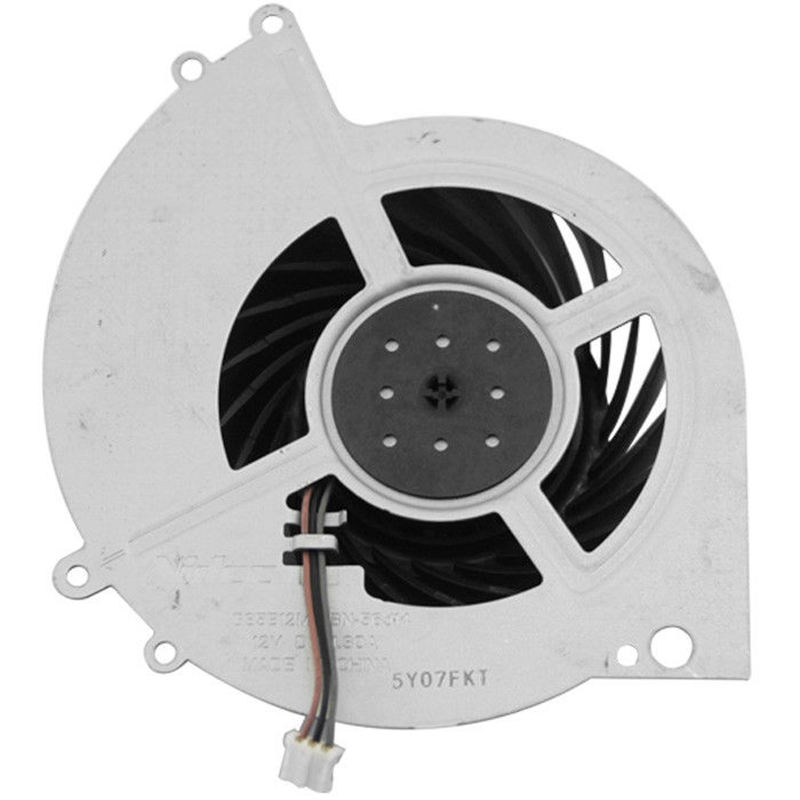 Image 2 - Game Host Console Internal Replacement Built In Laptop Cooling Fan For Playstation 4 Ps4 Pro Ps4 1200 Cpu Cooler Fan-in Fans from Consumer Electronics