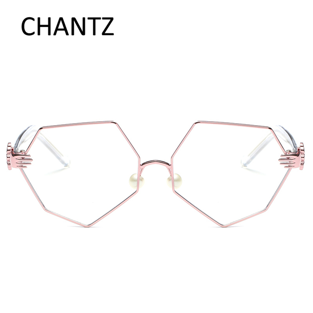 7e969f88cdd Fashion Square Reading Glasses Women Men Metal Glasses Frame UV400 Clear  Lens Glasses with Plastic Temple Lunette Femme Homme