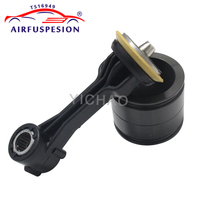 For Porsche Panamera Air Suspension Compressor Pump Piston With Ring Connecting Rod Repair Kits 97034305115 97035815107