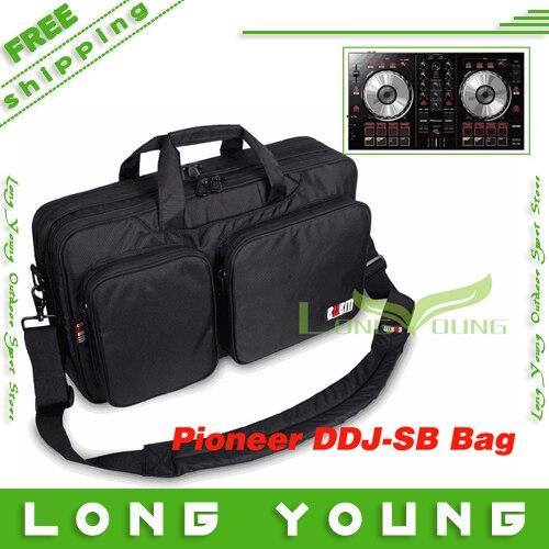 BUBM DDJ SB contrôleur sac dj cas dvd enregistreur sac numérique Portable sacs/étui pour Pioneer DDJ SB contrôleur