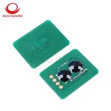 44036037 - 44036040 44036021 44036024 Toner chip for OKI C910 C930 AP EU laser printer copier cartridge refill