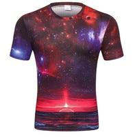 2018 Summer new T shirt for men fashion high quality t shirt printing tops tees plus size XS XL XZ93