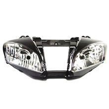 Motorcycle Headlights Headlamp Head Light Lamp Assembly For Yamaha YZF 600 YZFR6 2006 2007