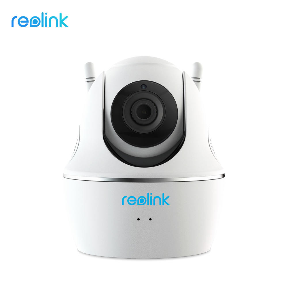 Reolink Wifi Camera 2 4g 5g Baby Monitor 4mp Full Hd Pan