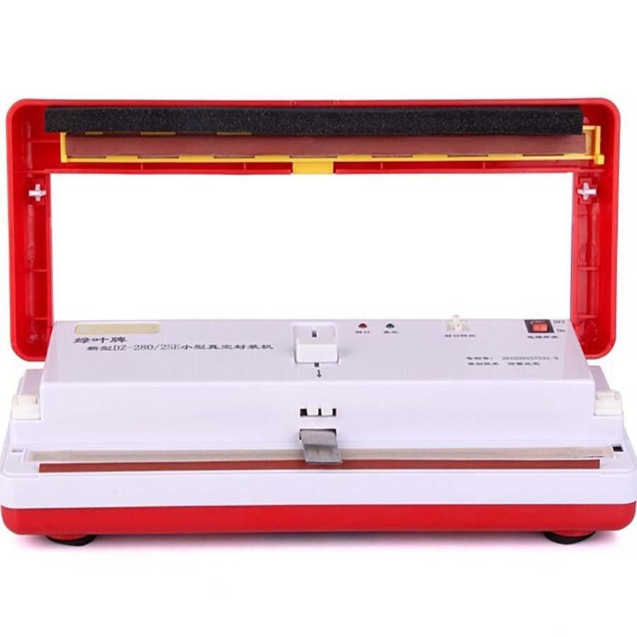 ФОТО Household Vacuum Sealing machine/food vacuum packaging machine vacuum sealer