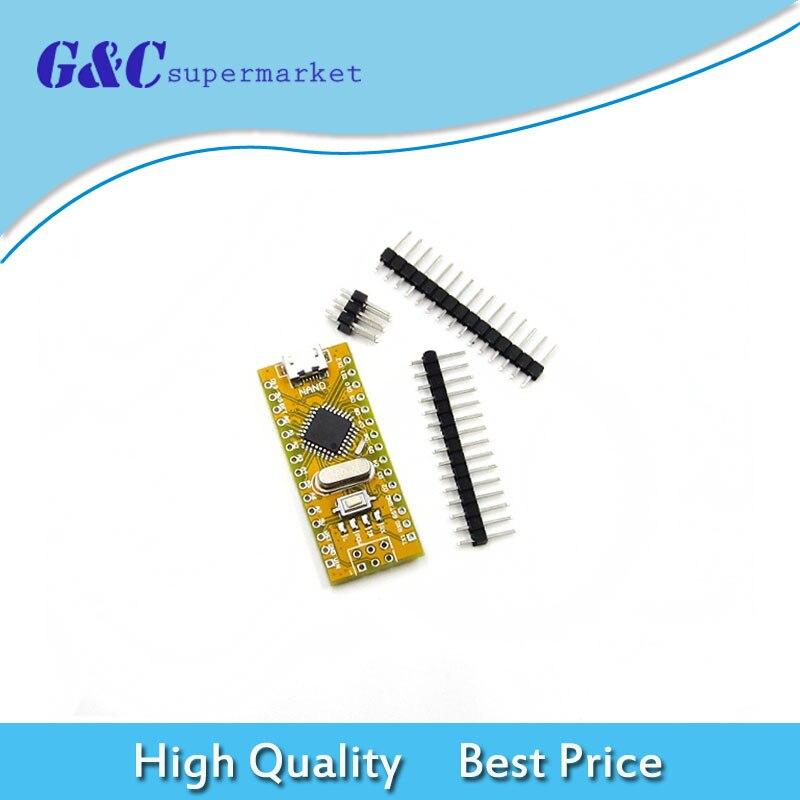 Per Arduino fai da te Micro USB Nano V3.0 ATmega328P CH340G 5 V 12 M Micro-controller board MINI USB Nano