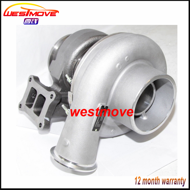 US $224 96 26% OFF|turbo 3537074 3804502 3538401 3538400 3804807  turbocharger for Cummins Diesel 3 9L 5 9L engine : N 14 ISM ISC 1970  2012-in Air