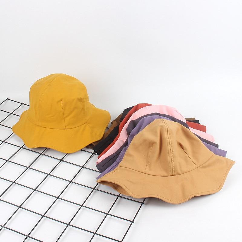 summer-foldable-bucket-hats-women-anti-uv-fisherman-hat-outdoor-breathable-mesh-camping-hiking-fishing-cap-wide-rufflesun-caps