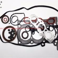 Ремонтные комплекты комплект для ремонта двигателя для Защитные чехлы для сидений, сшитые специально для CHERY A1, KIMO, лицо, ARAUCA, двигатель, SQR371F 1.0L, QQ, QQ3, QR513, сладкий, 22 шт./компл. 371-1003080