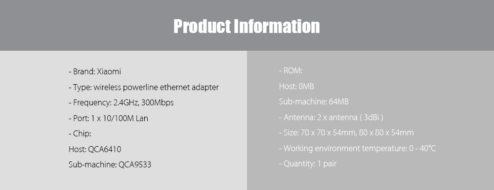 Original Xiaomi Wifi Repeater or 2.4G Wireless Range Extender Router  Electric Power with Access Point 300MPS and Signal Amplifier 8