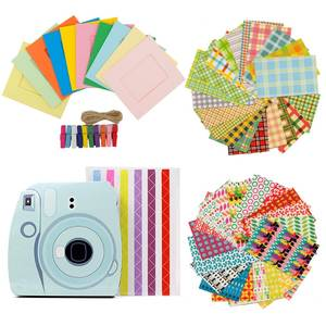 Bundle-Kit-Accessories Instax Mini Films Sp2-Camera with Liplay-Link 7s 8/8--9/25-26/..