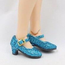 Neo Blythe Doll Bling Elegant Shoes