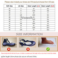 Veowalk Handmade Women Striped Linen Cotton Flat Loafers Bohemian Ladies Casual Slip on Sneakers Breathable espadrilles Shoes