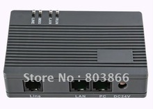 VOIP Gateway ATA HT912 Support SIP and H323 VoIP Voice Gateway