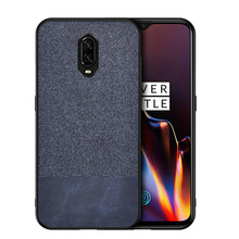 RIJOW for OnePlus 7 Pro Case for One Plus 6 7 Phone Cover Matching Cowboy Back Full Protective OnePlus6 Cases 6T 1+6 7 7t