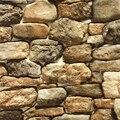Обои из искусственного камня в стиле ретро  3d обои для ресторана  культуры  каменного фона  обои  Papel De Parede