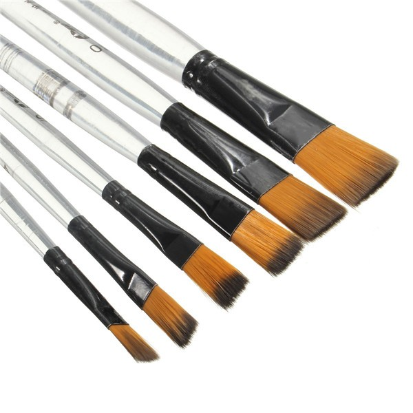 Painting Brush Information
