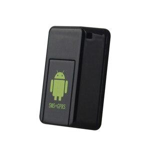 Image 4 - GSM/GPRS di Rete GF 08 MMS Video Parlare Locator Super Mini Formato Locator 3.7 v 400 mah Li Ion batteria