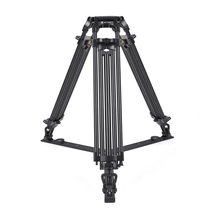 Video Camera Stabilizer Film Tripod Sirui BCT-3003 Professional Support For Camcorder Aluminum High Quality 2016 New Durable sirui go pro accessories video camera stabilizer support for camcorder carbon fiber tripod professional lightweight bct 2203