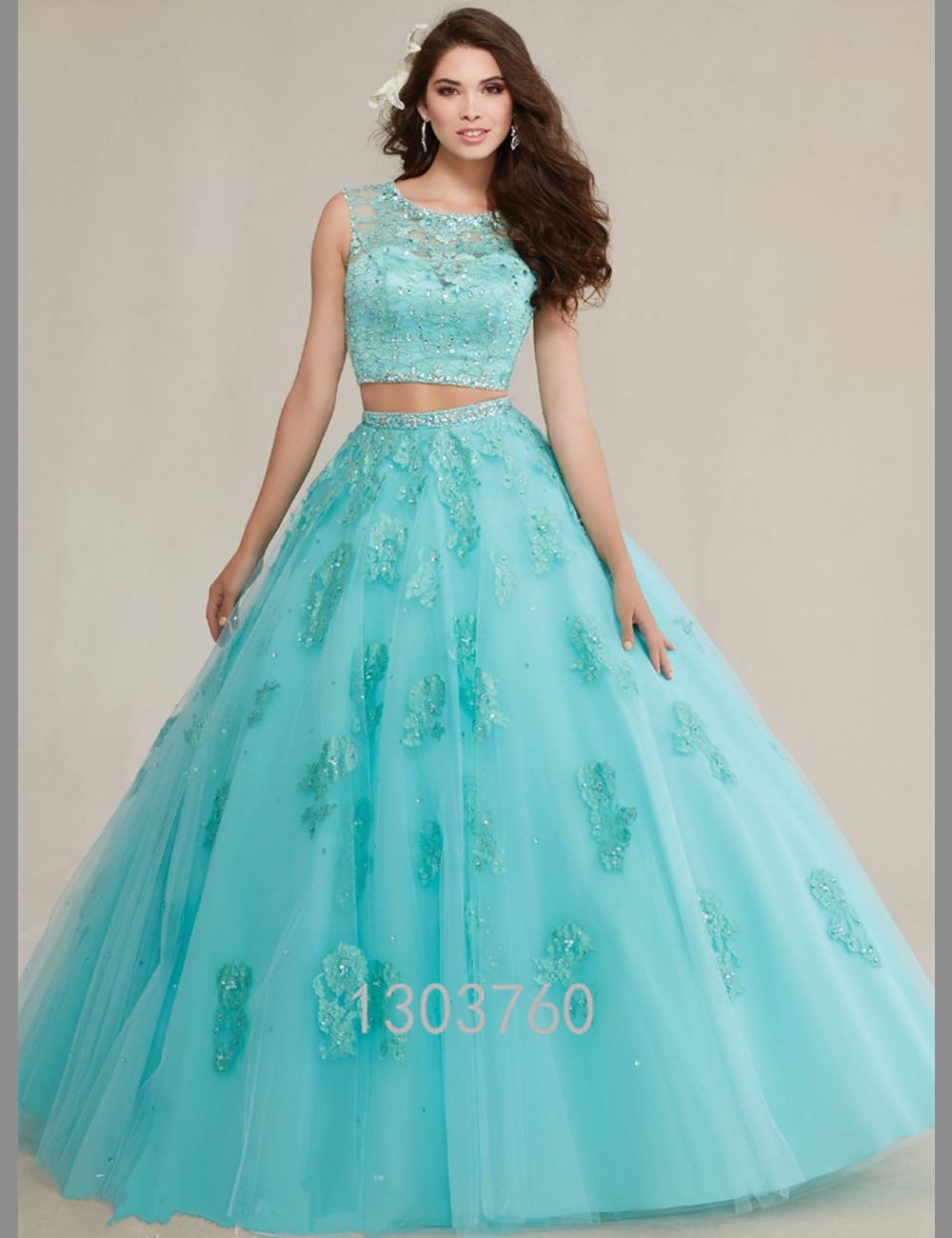 Online Get Cheap Navy Blue Quinceanera Dresses -Aliexpress.com ...