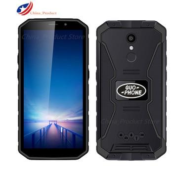 2018 Guophone XP9800 Waterproof IP68 Smartphone 18:9 5.5
