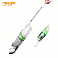 Cymye Vacuum Cleaner Ultra Quiet Strength KB01 E06 Mini Household Rod Portable Hand Dust Collector Aspirator