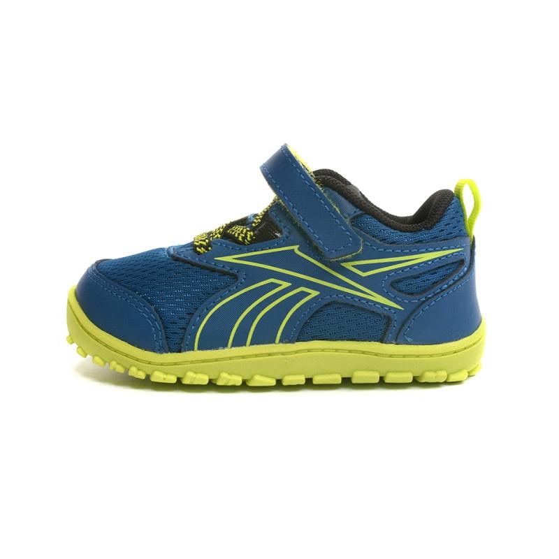 REEBOK Nowe buty do biegania Unisex Kids Girl Lekkie tłumienie - Obuwie dziecięce - Zdjęcie 4