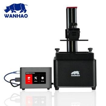 WANHAO оригинальный D7 нано-бокс