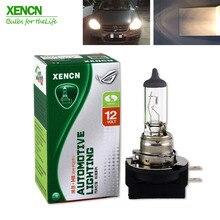 XENCN H8B 12 В 35 Вт 3200 К ясно серии Стандартный Германия Качество Галогенные туман лампы 2 шт. бесплатная экспресс-доставка Длинные срок службы 2 шт.