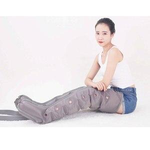 Leg massager accessories