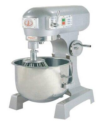 25L Stainless Steel Spiral dough mixer / egg mixer / flour mixer ...