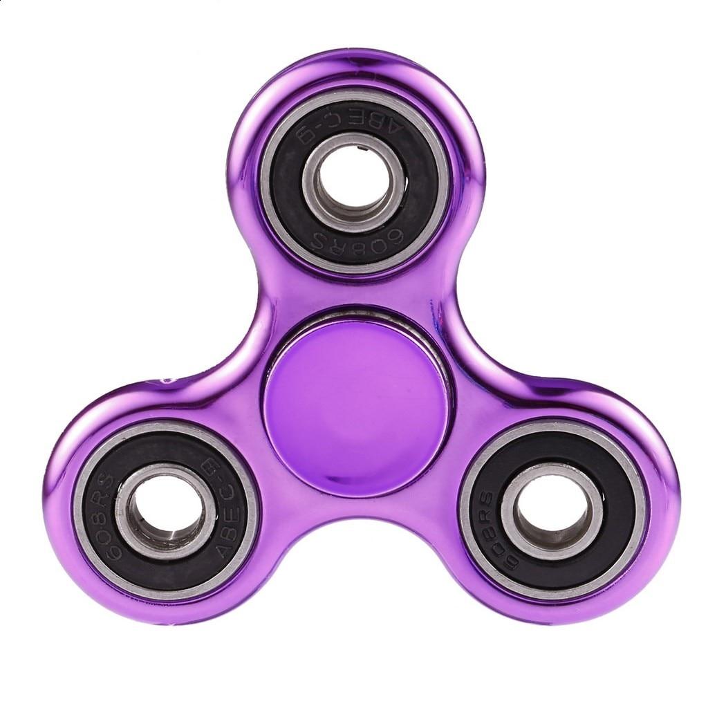 Arshiner Toy Fidget Spinner Hand Spinner gift Anti Stress