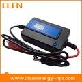 5 unids/lote CLEN Batería Desulfator Pulso Automático Inteligente Baterías de Plomo Ácido Desulfator Resucitador Regenerar