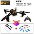 El Envío Gratuito! mejorado Hubsan H107L X4 Más H107P 2.4G 4CH RC Quadcopter Drone + Hojas + Batería
