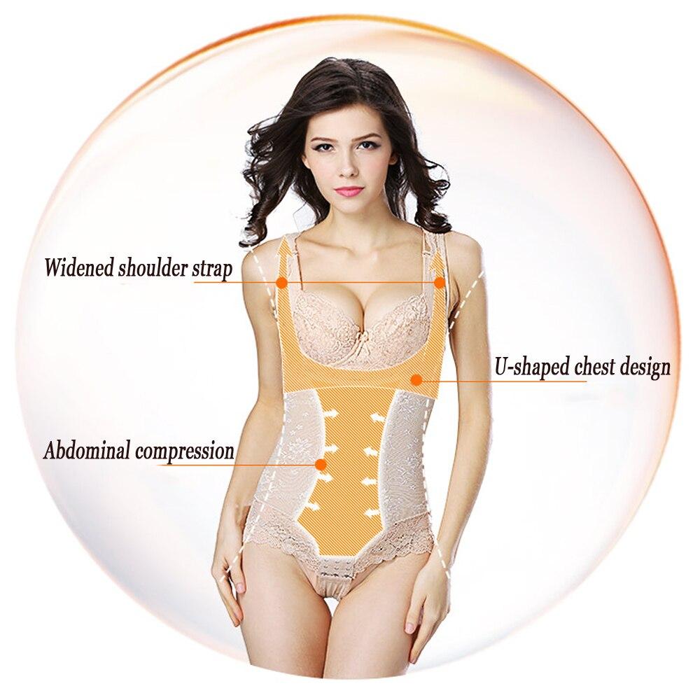 Women Waist Slimming best body shapewear