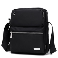 Men Nylon Bag 2017 New Fashion Men S Shoulder Crossbody Bags High Quality Casual Messenger Bag