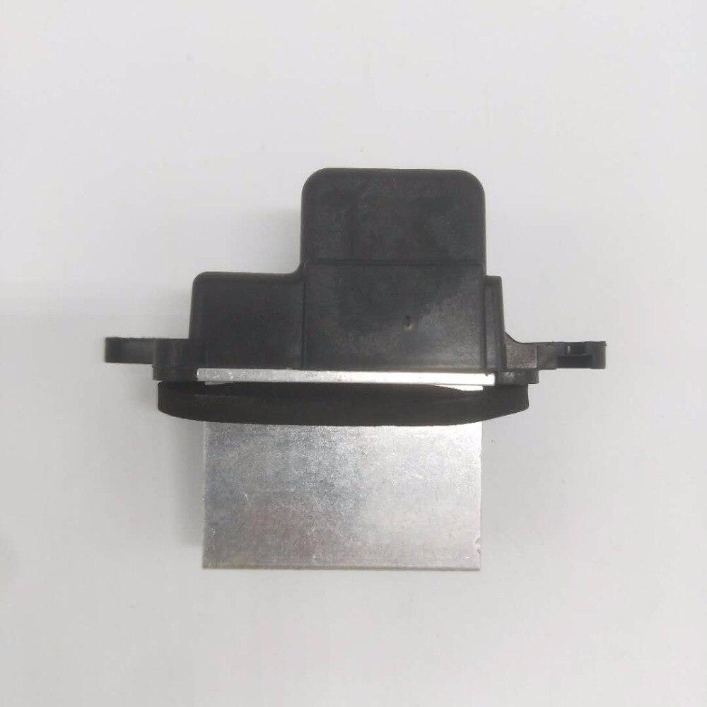 Fusível resistência do ventilador do motor do ventilador Apropriado Nissan 27151-ZT00A número da peça VP8NEH19E624AA