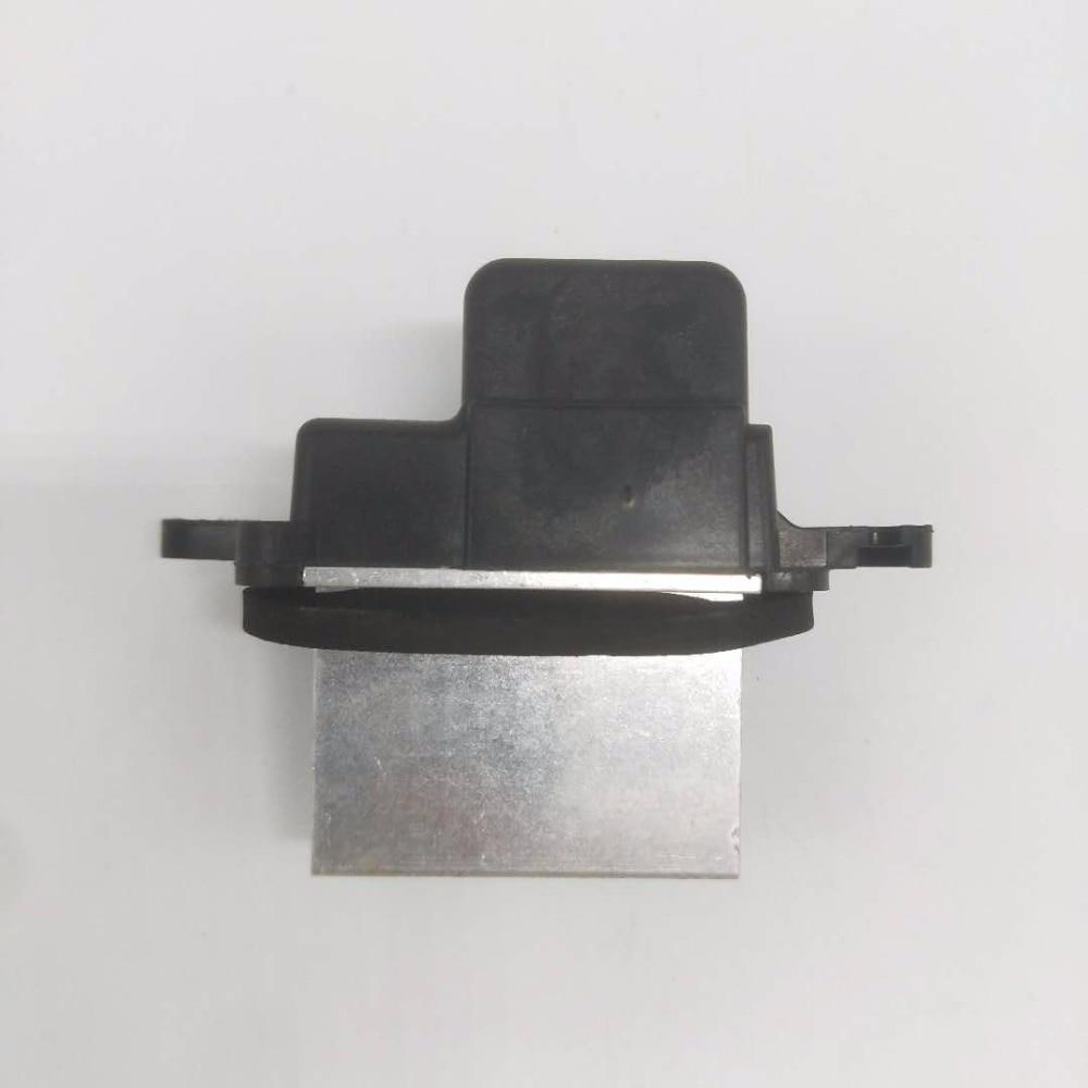 Silnik wentylatora bezpiecznik odporność dmuchawy nadaje się Nissan 27151-ZT00A numer części VP8NEH19E624AA