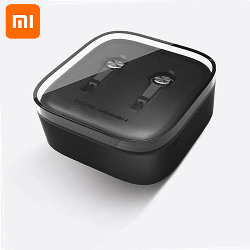 XIAOMI PISTON 3.5mm Youth Version In Ear Stereo Earphone Wire Control With MIC For MI Redmi Note 4 5 5A 4X 3X 3S 5Plus MIX2 MAX