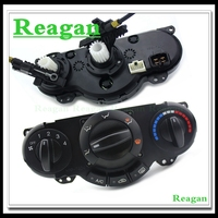 High quality! Air AC Heater Panel Climate Control Assy For Buick Excelle Wagon HRV Lacetti Optra Nubira Wagon 96615408