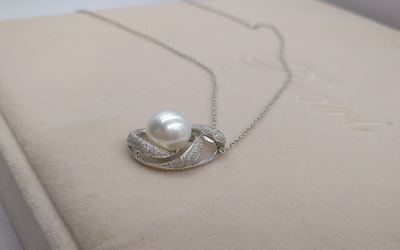necklace in 925 sterling silver (15)