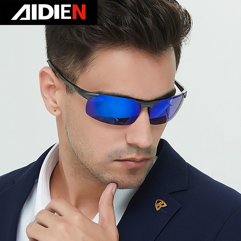 Image 2 - Myopia sunglasses diopter SPH  0.5  1  1.5  2  2.5  3  3.5  4  4.5  5  5.5  6.0 CYL men drive polorized prescription sun glasses-in Men's Sunglasses from Apparel Accessories on AliExpress
