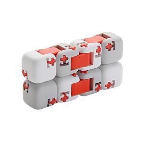 Image 3 - Oryginalny XiaoMi Mitu Finger cegły Mi klocki Finger Spinner prezent dla dzieci bezpieczeństwo przenośny budowniczy inteligentne Mini zabawki