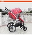Incrível Carrinho de Bebê Capas de Chuva À Prova de Vento/Casacos de Poeira Escudo Do Carro Universal À Prova D' Água Do Bebê Carrinhos Carrinhos Acessórios