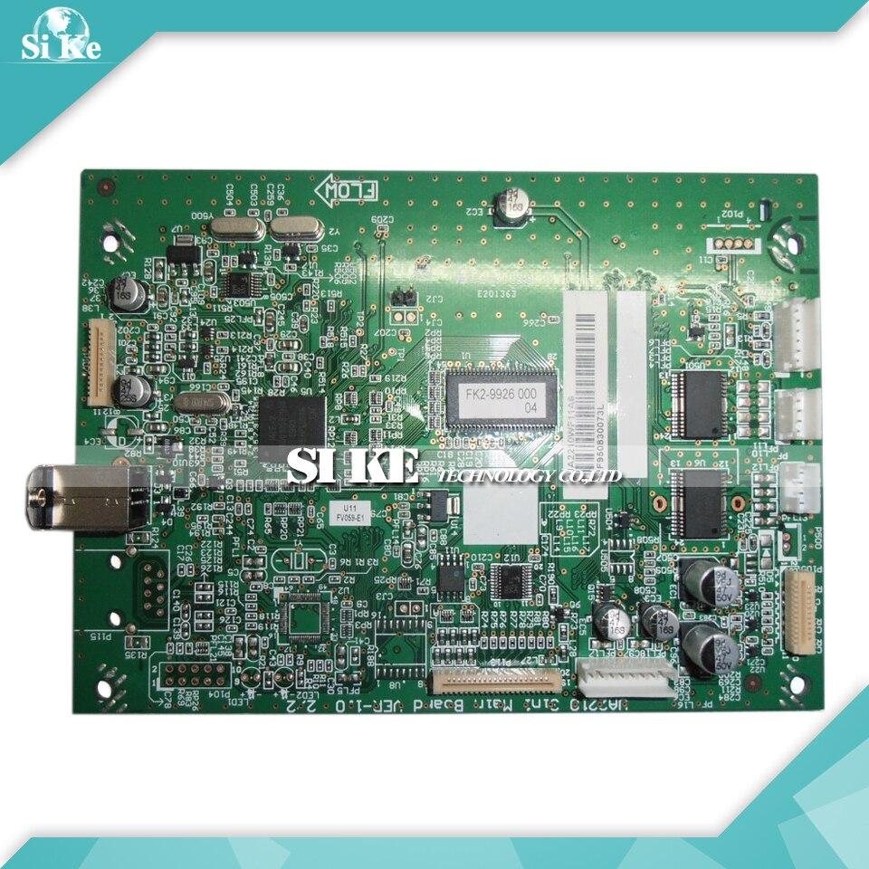 Main Board For Canon MF4330D MF4330 MF 4330 4300D FK2-9926 Formatter Board Mainboard Logic Board laser printer main board for samsung scx 4300 scx 4300 scx4300 formatter board mainboard logic board
